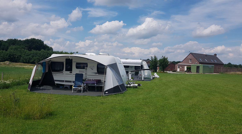 Boek nu uw vakantie voor 2021 op de Brembroeken in een van onze huisjes of op onze camping.